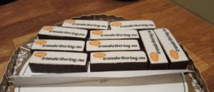 transkriberingsbakelse